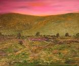 Magic Hour, 20x24, Oil on Canvas