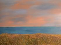 Carolina Coast, 18x24, Oil on Canvas